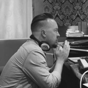 Josh Goode Producer