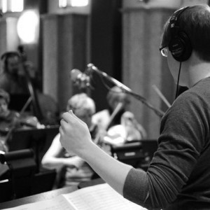 Josh Goode Composer